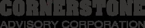 Cornerstone Advisory Corp.