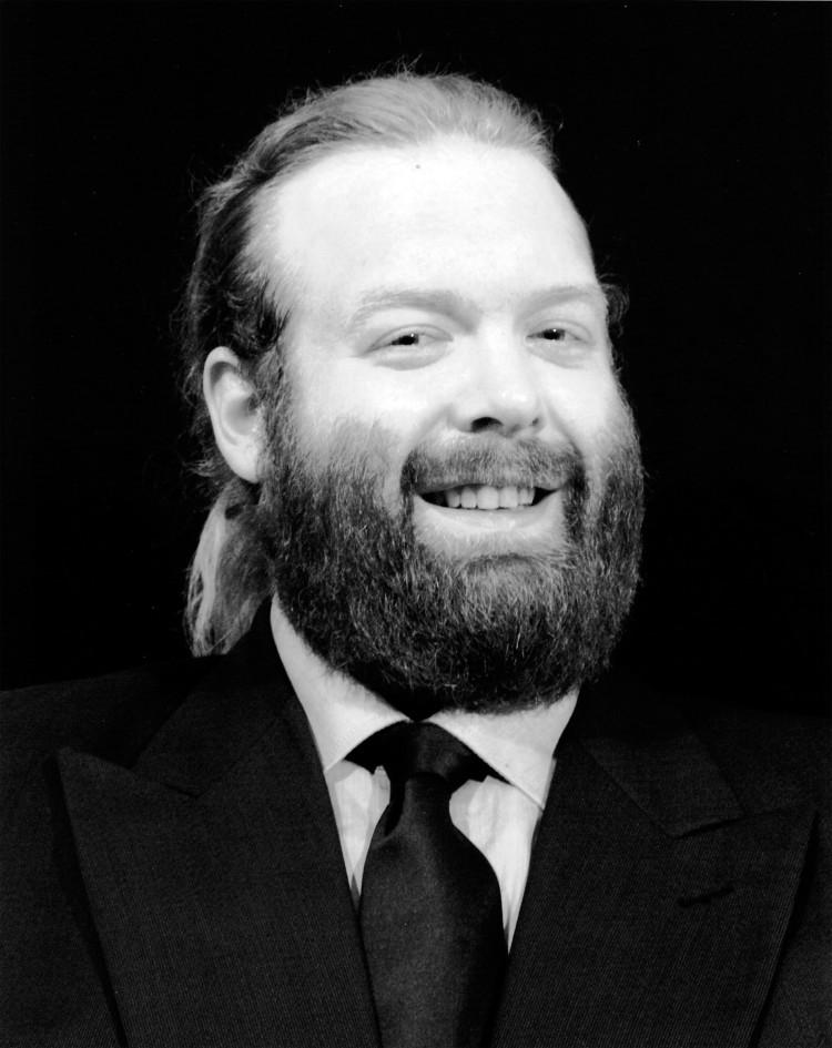 Mike Errickson