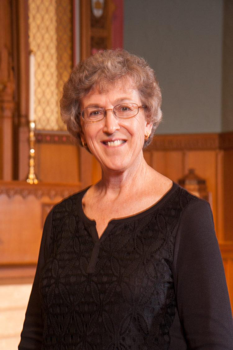 Mary Ellen Georoff